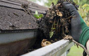 benefits of clean gutters