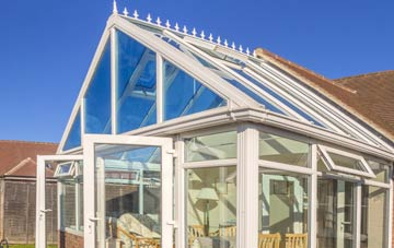 conservatory roof insulation costs Orkney Islands