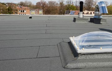 benefits of Orkney Islands flat roofing