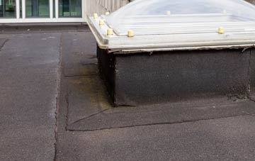 disadvantages of Orkney Islands flat roofs