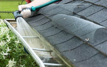 Orkney Islands gutter cleaning costs