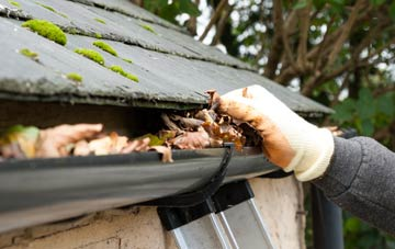 gutter cleaning Orkney Islands
