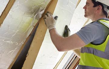 Orkney Islands loft insulation