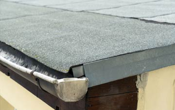 repair or replace Orkney Islands flat roofing?