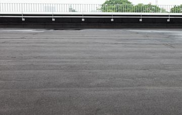 Orkney Islands asphalt roof replacement