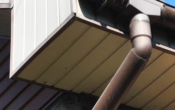 Orkney Islands soffit installation costs