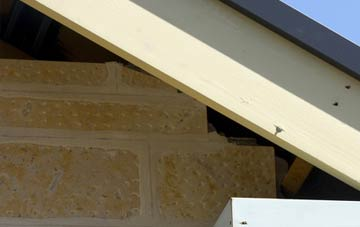 soffit repair Orkney Islands
