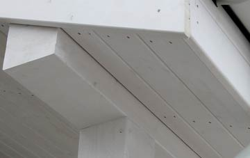 soffits Orkney Islands