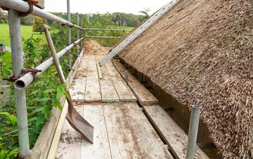 advantages of Orkney Islands thatch roofing