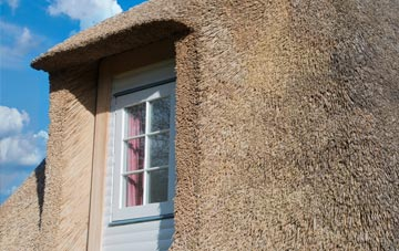Orkney Islands thatch roof disadvantages