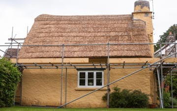 Orkney Islands thatch roofing costs