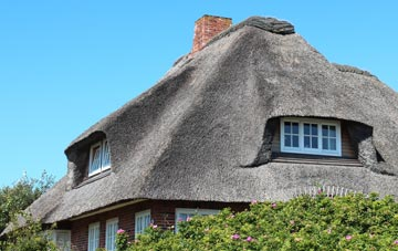 thatch roofing Orkney Islands