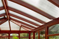 Orkney Islands conservatory roofing insulation