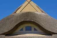 Orkney Islands thatch roofing